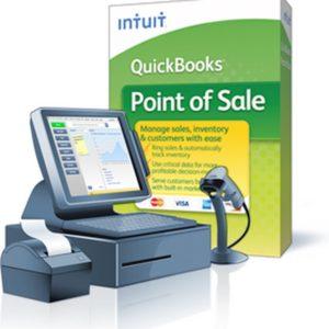 Quickbooks POS Payment Plugin