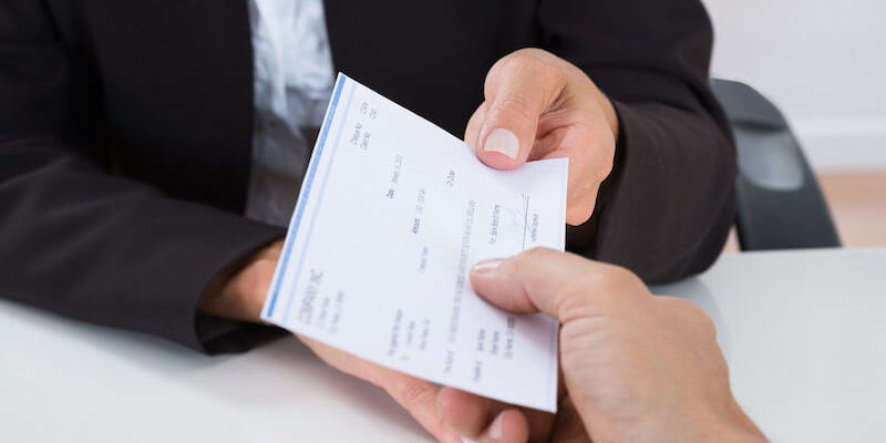 Accept Checks through - Check is verified and transaction is authorized Check is settled at the POS terminal Fund are electronically deposited into your bank account Funds can be setup as guaranteed or non-guaranteed