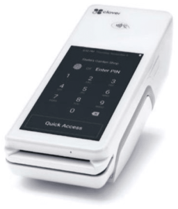 Clover Flex - Taking Mobile Payments to a New Level From