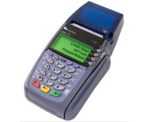 Verifone VX510 for cannabis and mmj dispensary debit can credit card transactions. YOu can take debit transaction at your mmj store.