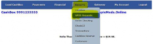 Rapid ePayment check 22 customer information., Kratom purchase, kratom payments